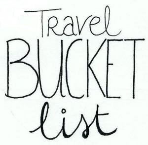 travelbucketlist