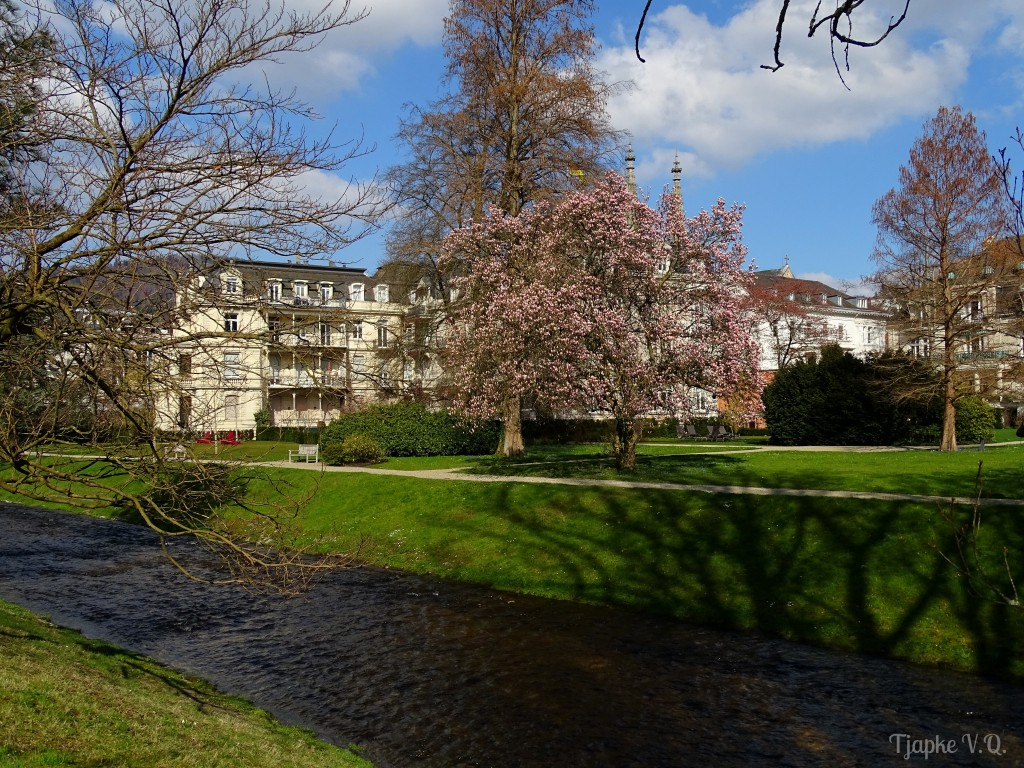 Oosbach Baden-Baden