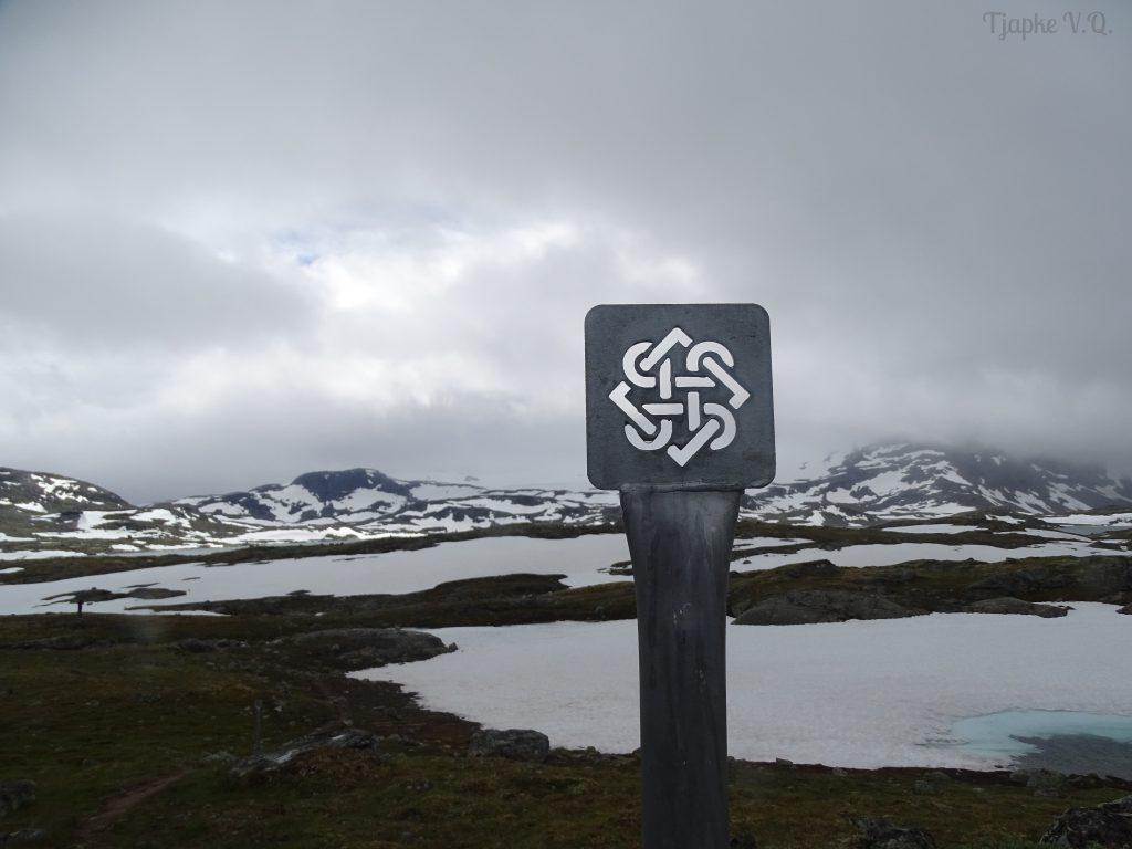 Nationaal Toeristische Routes Noorwegen