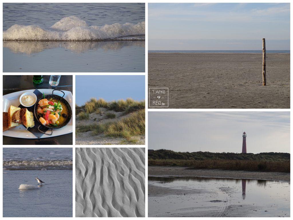 Strand Schiermonnikoog