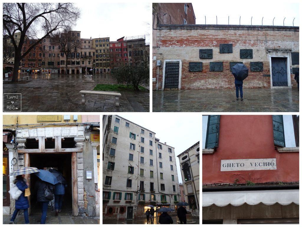 ghetto Venetië