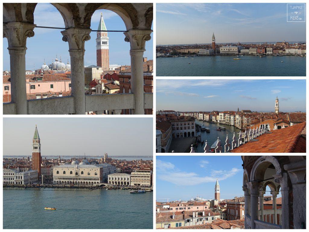 uitkijkpunten Venetië