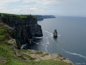 Ierland: vijftig tinten groen